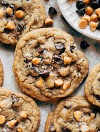 erscotch chocolate chip cookies