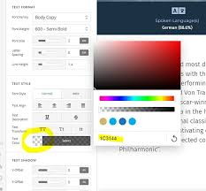 Bug Hex Color Codes Ignored Support Apex Forum