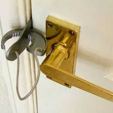 door locks. Howsar Portable Door Lock Locks