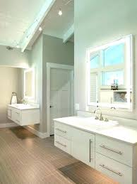track lighting for bathroom. Track Lighting Bathroom Vanity In For