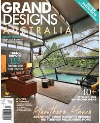 Small Picture Home Design Magazine subscription