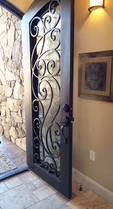 Iron Man Door Design 11 Iron Door Liberty More Than Iron Man Front Doors
