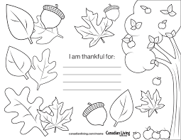 downloadable thanksgiving pictures thanksgiving placemats and place cards to download canadian living
