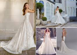 Latest Wedding Gown Designs Couture Wedding Dresses And Bridal Gowns Bridal Reflections