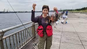 タコ 釣り 神奈川