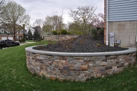Small Picture Retaining Walls in Colorado Lawn Pros