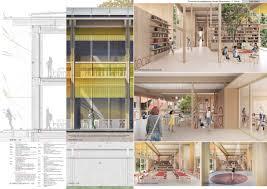 Nuova scuola panoramica di Riccione: il vincitore è l'arch. Daniele Durante  - Imprese Edili