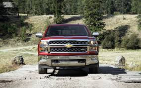 2014 Chevrolet Silverado, GMC Sierra Prediction Scorecard Photo ...