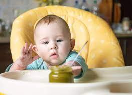 Giúp mẹ trả lời: Bé 7 tháng ăn bao nhiêu ml cháo? - Mamamy
