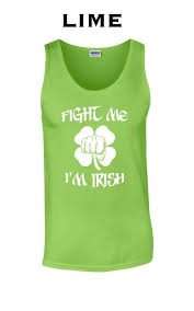 Irish Top 100 Charts This Tank Top Is Printed With Eco Friendly Ink And 100