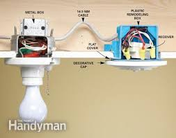 install a wireless light switch the family handyman photo