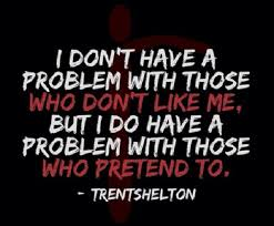 Trent Shelton Quotes Adorable EQ Best Quote By Trent Shelton I Don't Have A Problem At All With