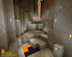 Fireplace In Minecraft Image Titled Build A Brick Fireplace With A Fireplace In Minecraft