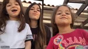 تعرف على بنات أحمد زاهر الثلاثة: الصغرى بطلة مسلسل ليه لأ الجزء الثاني -  ليالينا