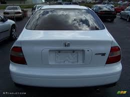 1994 Frost White Honda Accord DX Sedan #32391896 Photo #6 ...