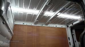 led lighting interior. LED Van Lighting - Side Of Work Van.jpg Led Interior