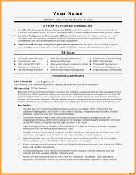 Microsoft Word Template Photo Best Federal Government Resume