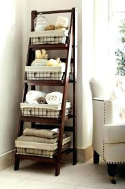 towel hanger ideas. Exellent Ideas Hand Towel Holders For Bathrooms Bathroom Holder Ideas Furniture  Brown Wood Rack Throughout Towel Hanger Ideas