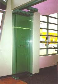 glass systems shower range