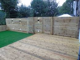 decking gates artificial gr and fencing