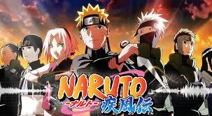 Hasil gambar untuk Naruto Shippuden