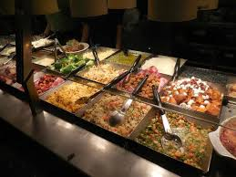 Buffet Picture Of Lubys Cafeteria Houston Tripadvisor