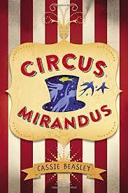 2018 lincoln award nominees.  lincoln circus mirandus throughout 2018 lincoln award nominees