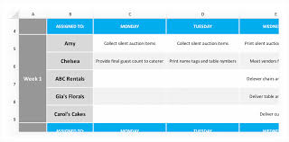 Deliverables Template Project Schedule Definitions Free Template Teamgantt
