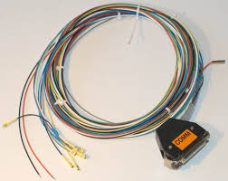 cumulus soaring inc becker wiring harness or goddard cable becker ar6201 spbox 3