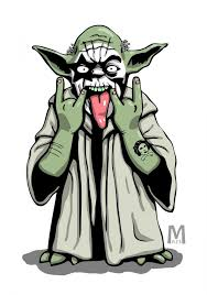 Yoda Design Yoda Rockstar By B Maze 750x1070 Pic On Design You Trust