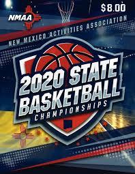 Calaméo - 2020 NMAA Basketball Championships