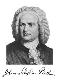 Ich glaube an Johann <b>Sebastian Bach</b>, der Musiker. - johann-sebastian-bach-1675-17501