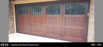 Designer Garage Doors Residential Unique Inspiration