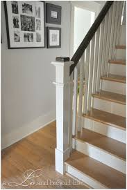 Custom Newel Post 40 Best Railing Spindles And Newel Posts For Stairs Images On