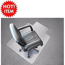durable pvc home office chair. pvc home office chair floor mat studded back with lip for standard pile carpet eco friendly material durable and easy to clean rectangular pvc u