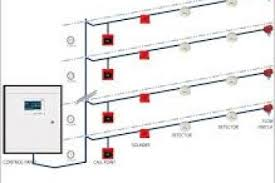 circuit diagram of addressable fire alarm system wiring diagram addressable fire alarm system sequence of operation at Addressable Fire Alarm Wiring Diagram