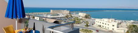 Hotel Marinii Marin Dream Hotel In Heraklion City Crete City Hotels Business
