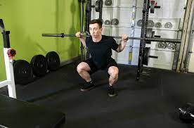 starting strength routine full program