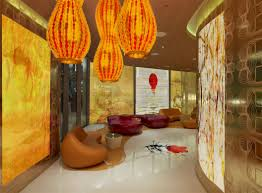 beach house kitchen nickel oversized pendant. Interior Design Red Orang Sofa In Modern Living Room Idea With Pendant Lamp Ceramic Flooring Beach House Kitchen Nickel Oversized