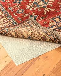 thick rug pad slip pads anti mat for rugs on carpet runner gripper 8x10 thick rug pad