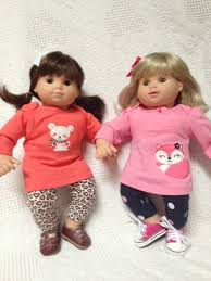 Baby Doll Clothes At Walmart Classy The Savage Dolls Great Inexpensive Baby Doll Clothes