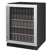built in beverage cooler. Modren Built Allavino Inside Built In Beverage Cooler D