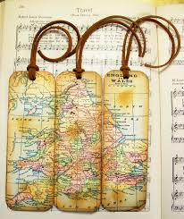 england wales map bookmark circa 1935 old world map gifts for men historical map bookmarks set of 3 map map gifts for him map collectors