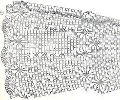 Crochet Tablecloth Pattern Amazing Crocheted Table Cloth Patterns Crochet Oval Tablecloth Easy Crochet