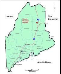 Wolfden Resources Updates On Pickett Mt Project In Maine