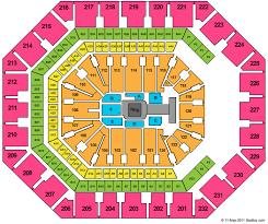 Phoenix Suns Seating Chart Us Airways Us Airways Center Seating Chart