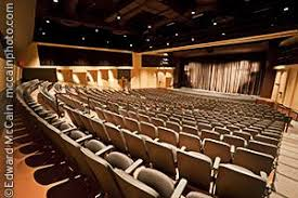 Mccain Auditorium Seating Chart Vail Theatre Of The Arts