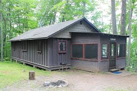 Cabin Description. Clear View. BEDROOMS: 3 Bedroom Cabin