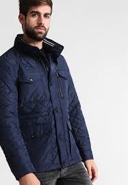 tommy hilfiger winter jacket blue men clothing jackets tommy hilfiger tommy hilfiger t shirts best value