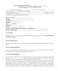 house rental agreement sample free residential lease agreement template pdf